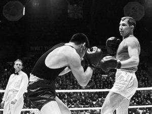 История бокса