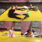 Стретчинг в Москве для детей